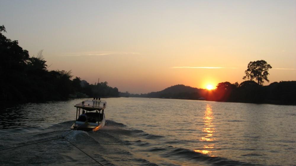 泰国美丽风景照片