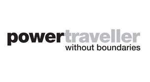 骆垠材环球轮滑支持品牌——Powertraveller