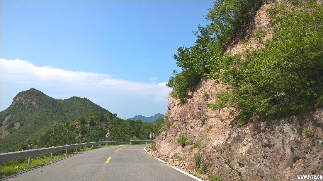 八百里路,从京加路到百里画廊