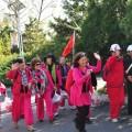 2012孝感北京重阳节
