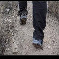 洛弛徒步鞋