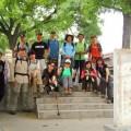 2011年6月11日(周六)圈门-黄土坡-红石岗-西峰寺-娼 ...