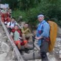 爬蟒山戏水130