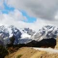 自驾滇藏线看梅里雪山