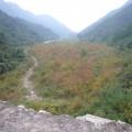 上口,天寿山,七孔桥