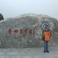 2011清明陕西
