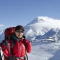 冬季12月初穿越贡嘎大小环山
