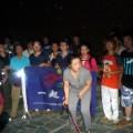 2012-7-4 夜爬百望山