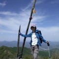 2012.5.12庙上-凤凰陀-杏树台