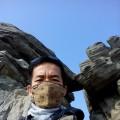 上太湖,云居寺