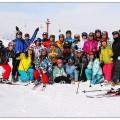 新疆滑雪 2012 3 10 - 17