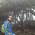 三山-庐山