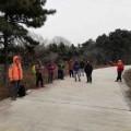 2018-1-26隆恩寺-刀背岭-植物园