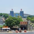 20150620端午时节雨中游宜昌