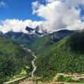 2014.06.06-07.12甘青藏川徒步