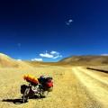 新藏线骑行