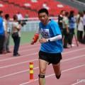 9.2太原马拉松