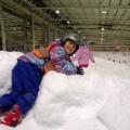 10-25滑雪体验
