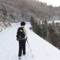 2012冬季香八拉