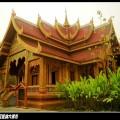 西双版纳大佛寺