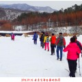 2016.01.16 丹东宽甸百瀑峡休闲
