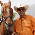 2012.五一假期牛仔领地