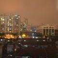 黄浦江外滩夜景20110714