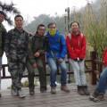 【北京户外】2014年11月29日星期六好汉坡-植物园一日登山活动