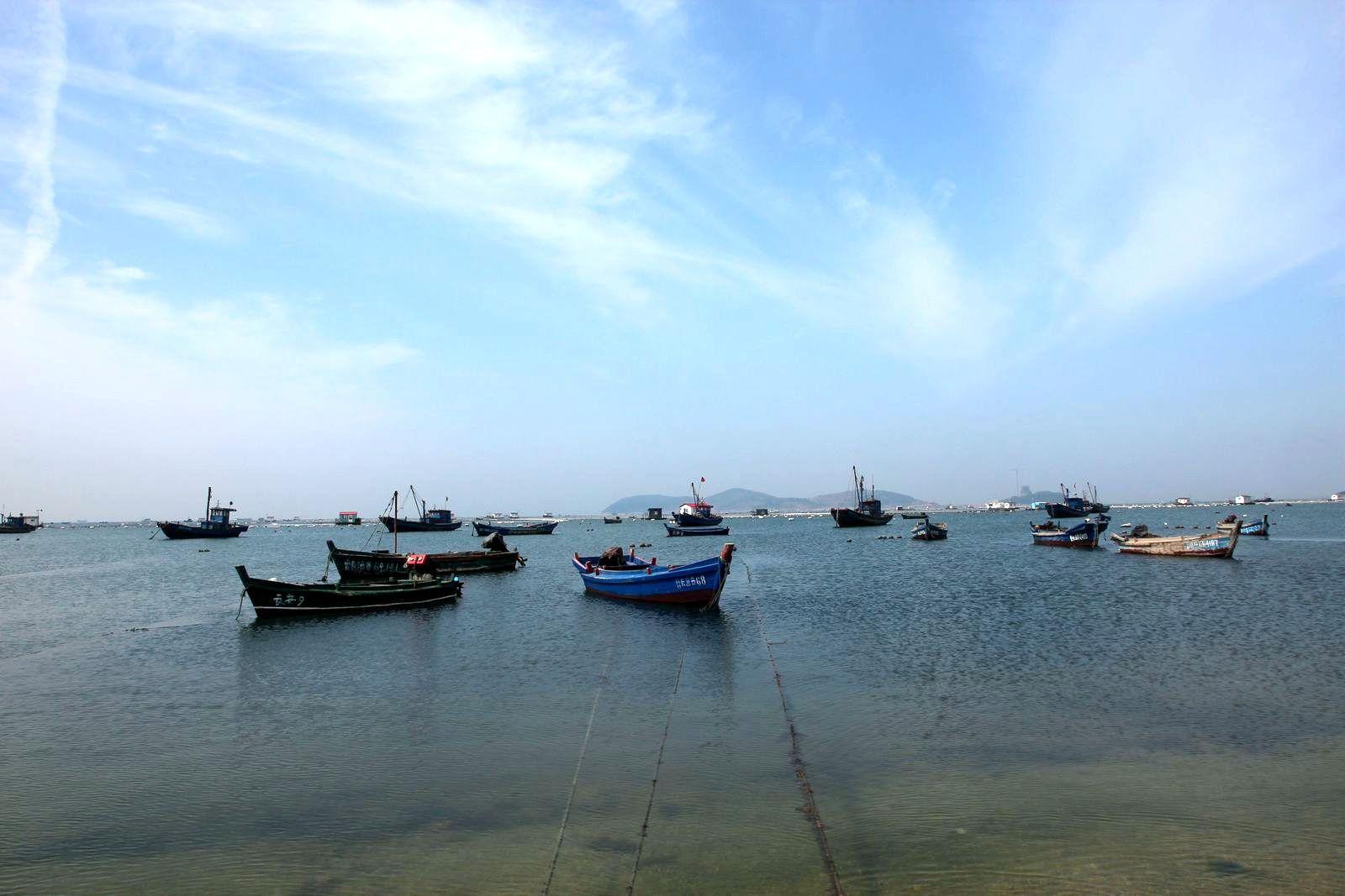 [照片摄影] 【红兵队】五一假期 蓬莱---浪漫长岛---休闲假期 活动