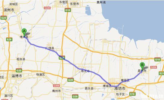28更新v1.3】菜驴妹纸求结伴,北京出发到威海,全程8天