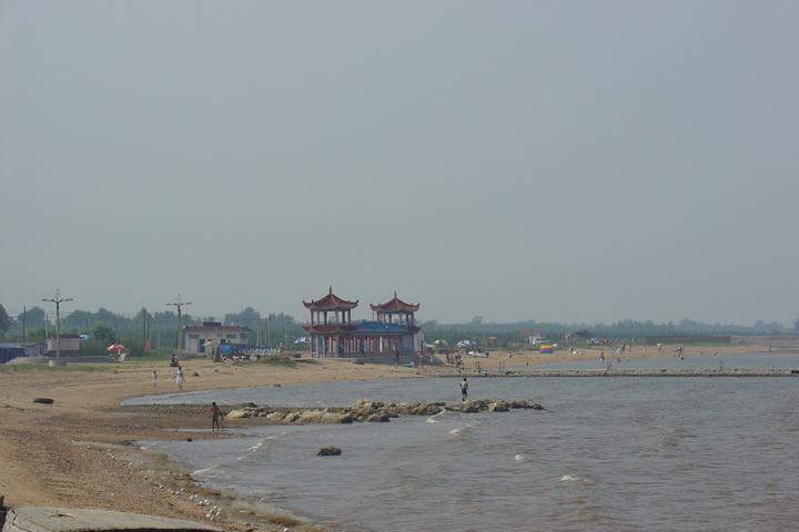 7,21--22号止锚湾海边2日休闲游---吃海鲜,抓螃蟹,观日出,看日落,出海