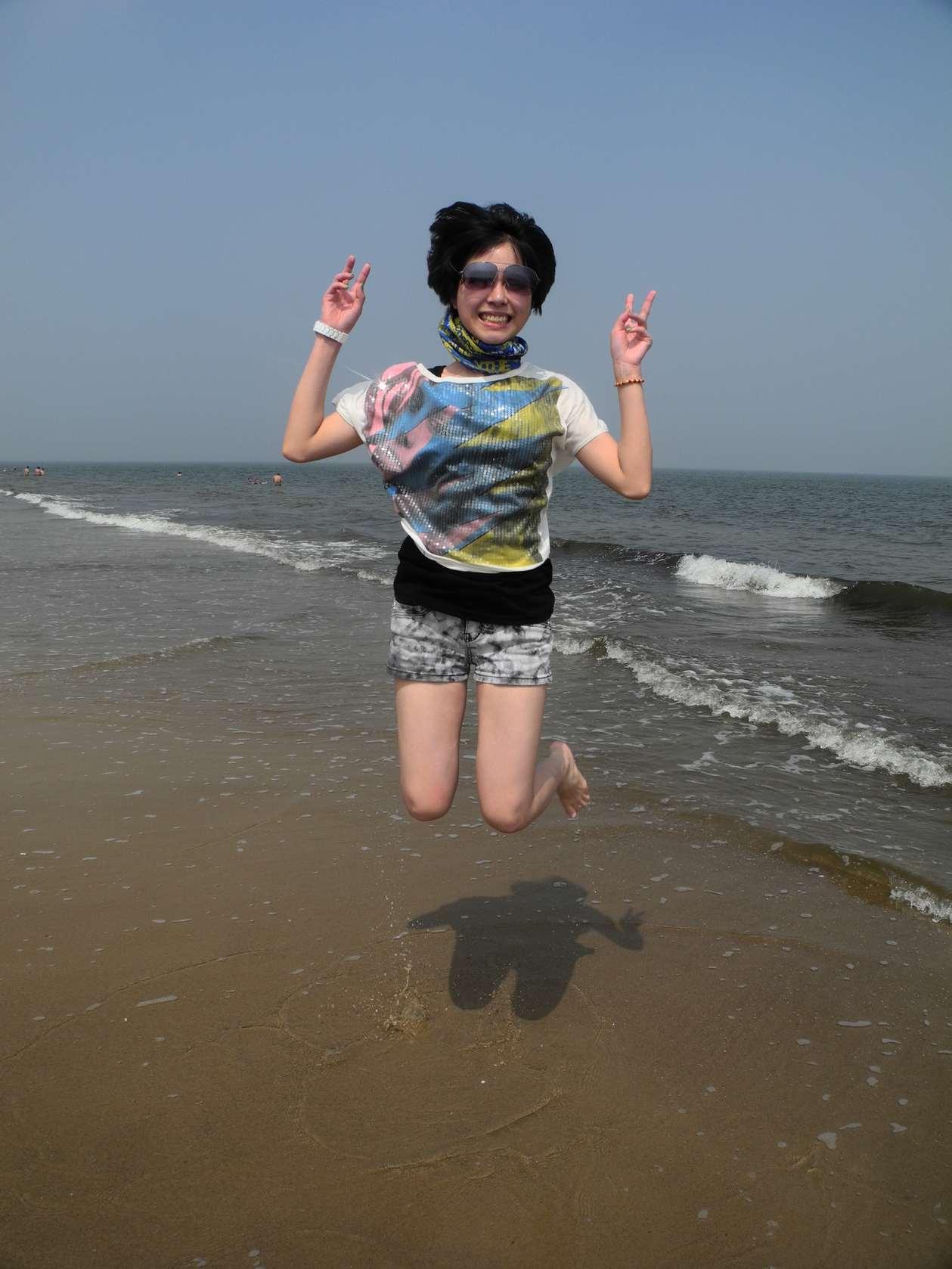 30翡翠岛海滩露营&烧烤&ktv盛夏狂欢夜照片回顾贴