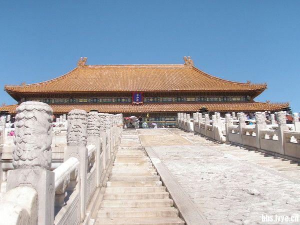 2013北京旅游必读攻略!(景点+公交+住宿+行程)华
