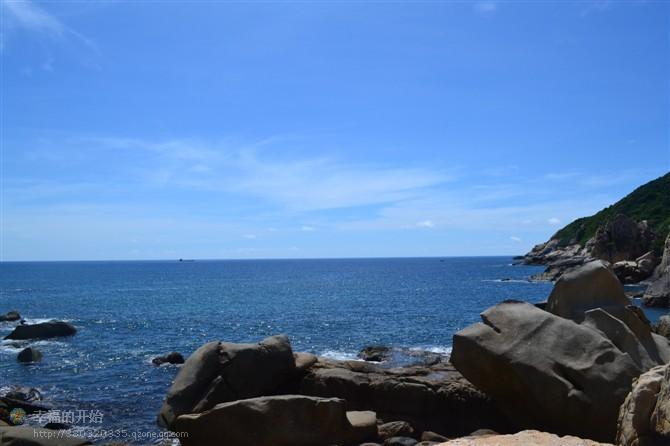 2013年4月4日三亚海湾两天一夜户外探险