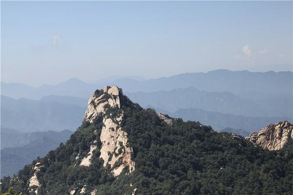 14日 周日 初春 云蒙山国家森林公园之旅,登山,踏青,摄影,一日游活动