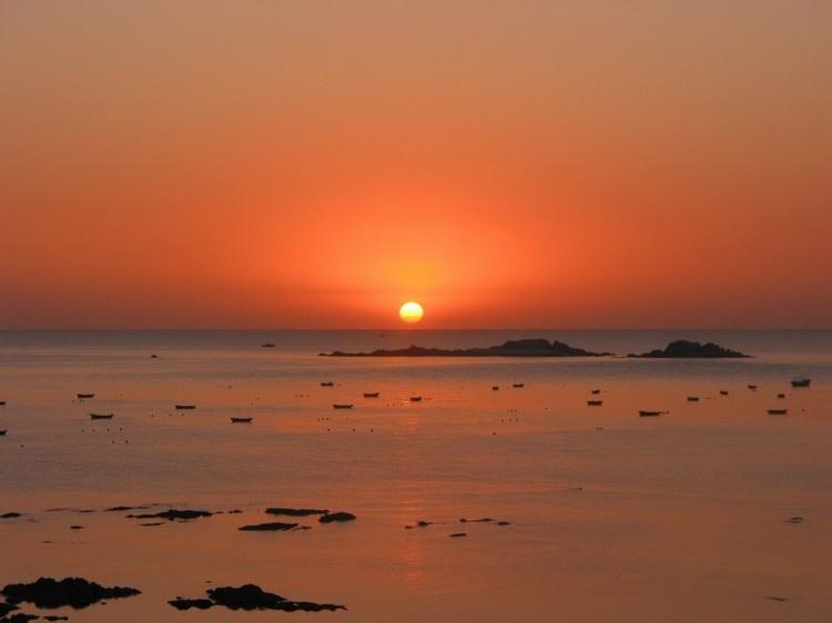 【纵横户外】 端午葫芦岛 菊花岛看海 腐败