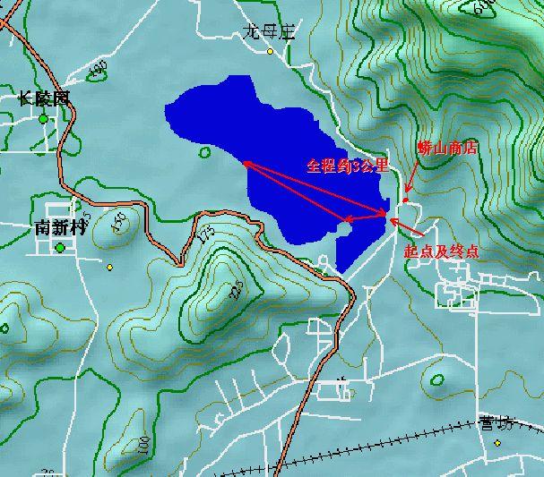 【北京游泳登山】6月30日周日 十三陵水库游泳,养腿,为秋冬春季登山穿