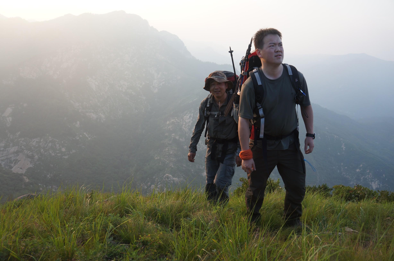 [照片摄影] 【起程队】6月29--30日登泰山,观云海日出活动照片征集贴