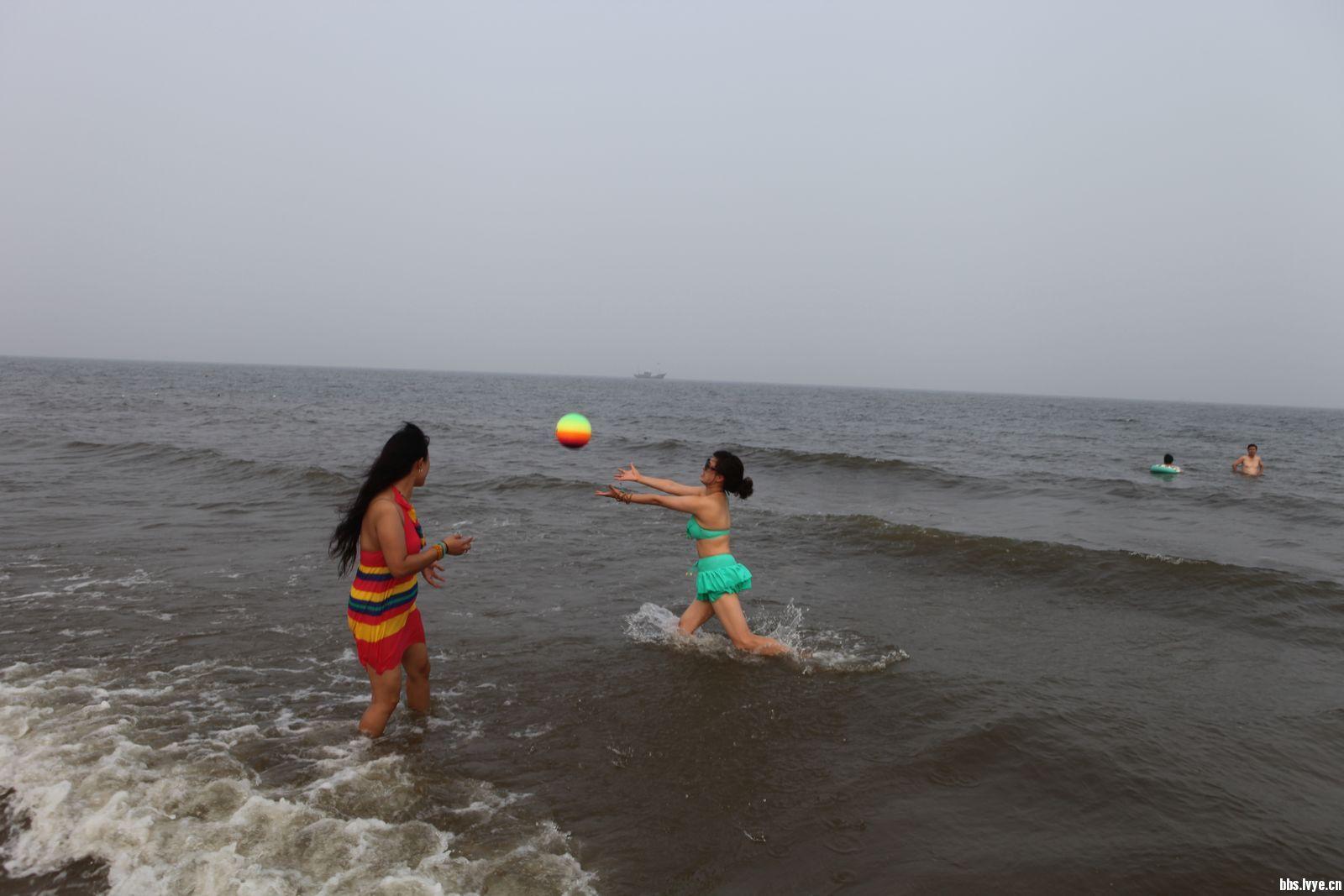 周末《消夏暑伏周末自驾--浪漫翡翠岛百人扎营狂欢》快乐活动照片