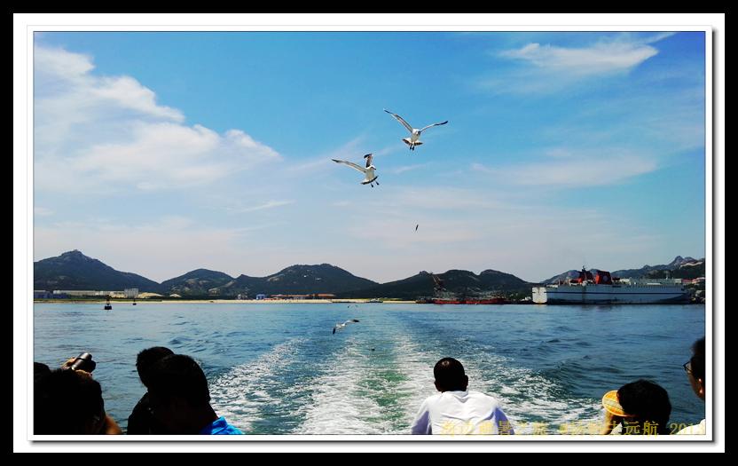 海边避暑自驾之旅札记 2013年7月17日至8月1日我历时16天,自驾车穿越天津、河北、山东等地,行程1925公里,圆满结束了海边避暑自驾之旅。 旅行线路: 北京(S50-G2京沪高速)-天津(G18荣乌高速)-黄骅(G18)-东营(G18)-即墨(G2011青新高速)-乳山南黄(S24威青高速-S206省道)-山译阅海苑-乳山南黄(S206省道-S24威青高速)-文登(S24)-荣成(G309国道)-成山头景区(S301-S302省道))-威海市刘公岛码头(S302省道)-蓬莱市(G18-S213)-蓬