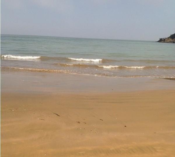 24~25舟山秀山岛趣味滑泥,海滨沐浴,沙滩篝火,沙滩