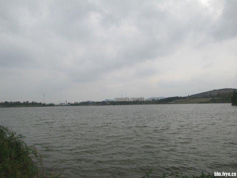 娇山湖游-徐州-江苏-绿野户外网