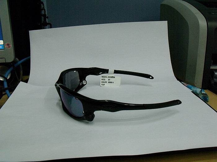oakley racing jacket clear lenses  oakley  racing