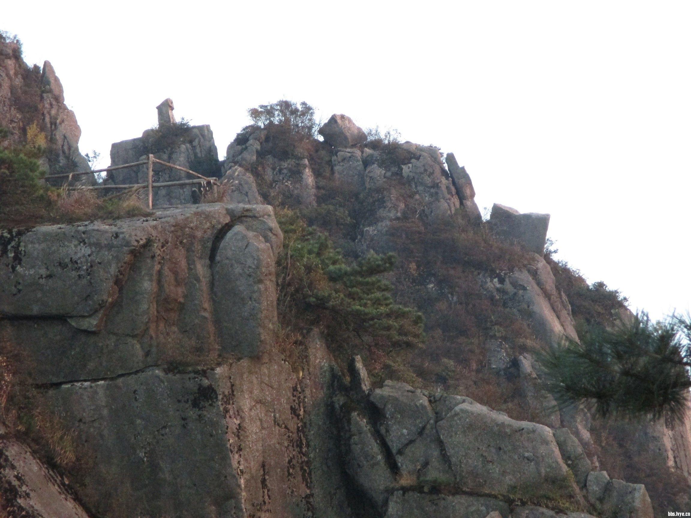武功山 69 羊狮幕明月山景3  国军   好风景,建议,每层楼放3张相片