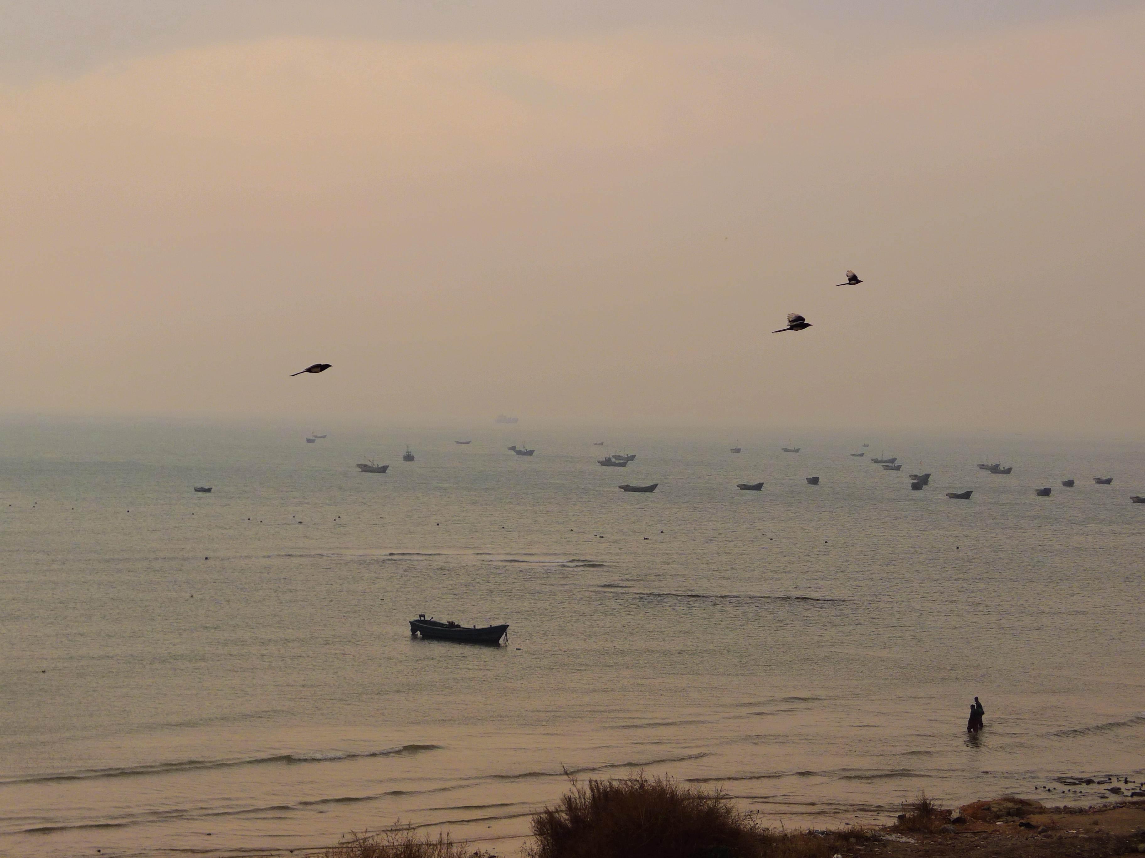 龙回头海滨风光-葫芦岛-辽宁-绿野户外网
