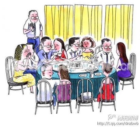 春节同学聚会叹想见不如怀念图片