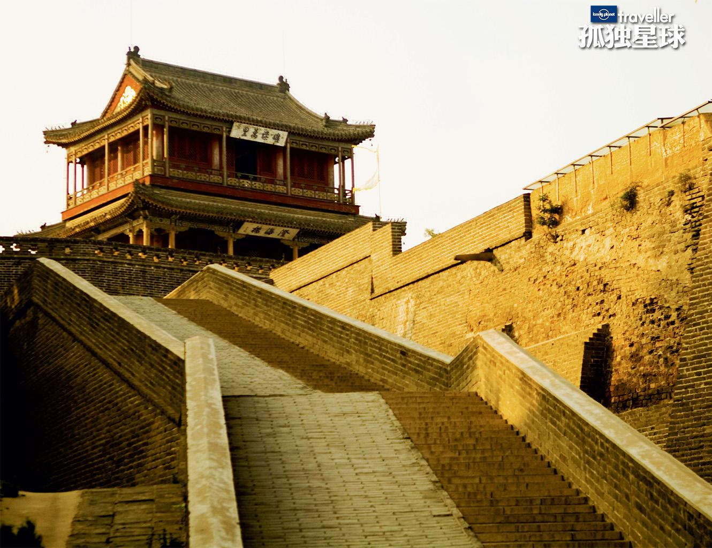 城楼 建筑 旅游 寺