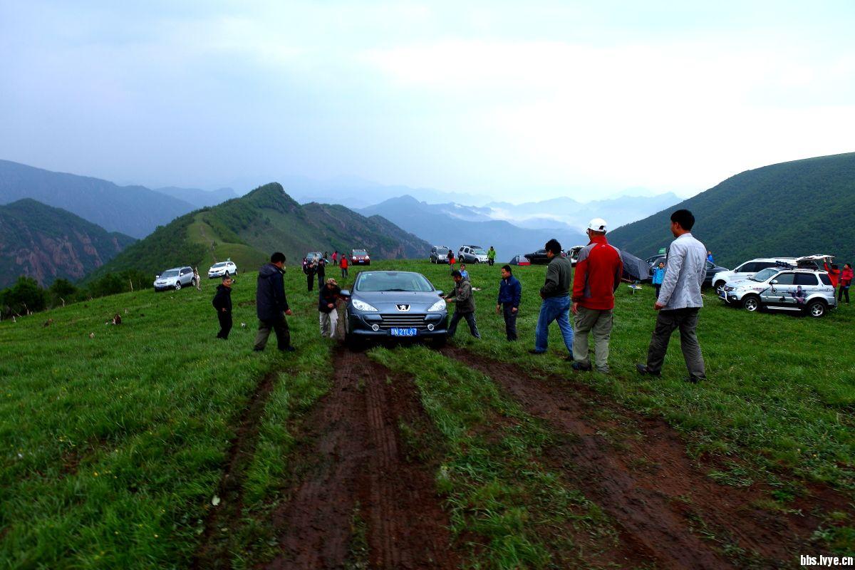 【轮印中国】端午上茶山,穿越桑干河,游览开阳堡,参观
