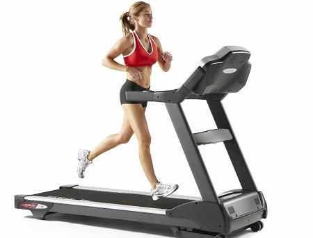 七种正确使用跑步机的方法