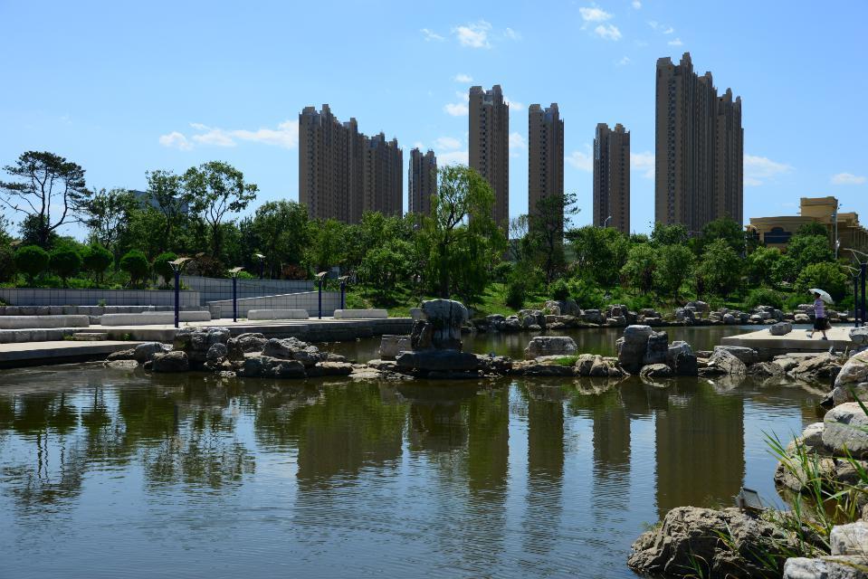 月亮河-葫芦岛-辽宁-绿野户外网